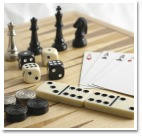 Casino Games: Skill vs. Luck